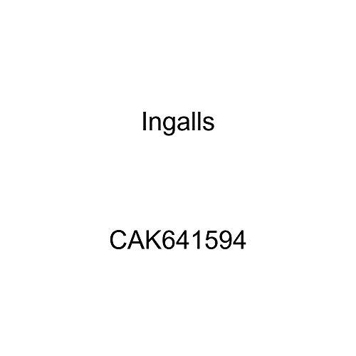 Ingalls Engineering Control Arm - Ingalls Engineering CAK641594 Suspension Control Arm