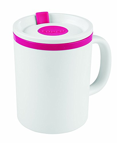 Copco Stainless Steel Travel Mug Microwave