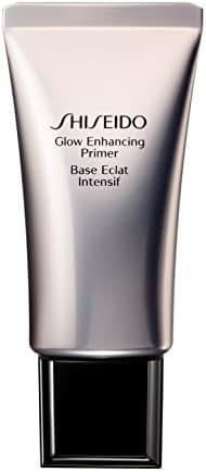 Shiseido/Glow Enhancing SPF 15 Primer Oil-Free 1.0 Oz (30 Ml)