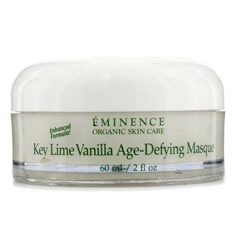 Key Lime Vanilla Age-defying Masque (normal To Dry Skin) --60ml/2oz