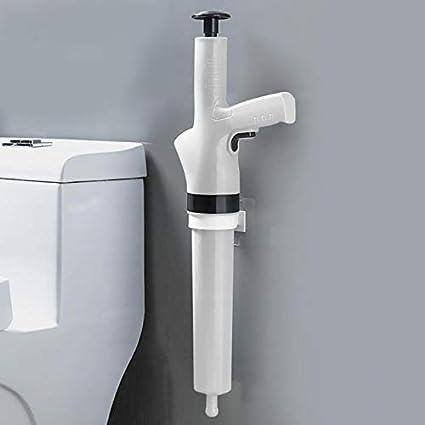 potente Scarico aria Scarico Scarico alta pressione Stantuffo Toilette Toilette Cucina Vasca da bagno Docce Lavello Stantuffo WC