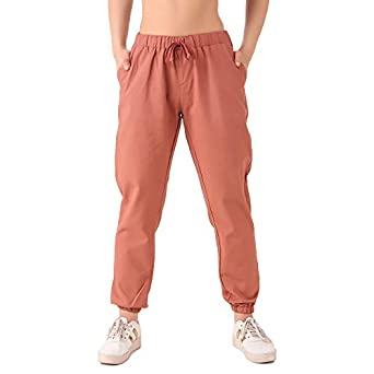 Q-rious Women's Relaxed Fit Joggers