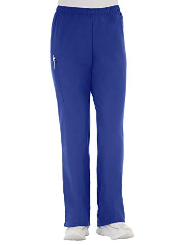 - Fundamentals 14720 Women's Cargo Pocket Scrub Pant Galaxy 5XL