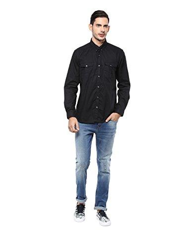 Yepme - Parkinn Premium Shirt - Noir