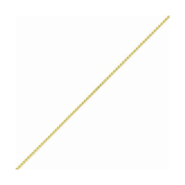 14k-Gold-Wheat-Chain-Necklace-with-Lobster-Clasp-15mm