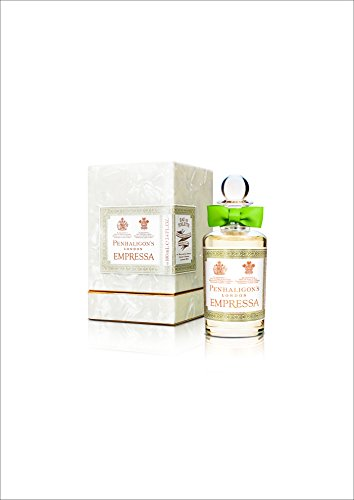 Penhaligon's Empressa Women's Eau de Toilette Spray, 3.4 Ounce