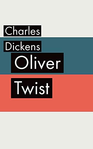 literary devices used in oliver twist