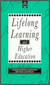 Book Lifelong Learning and Higher Education
