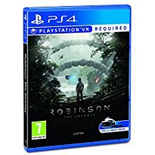 Robinson: The Journey VR (PS4 VR)
