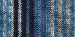 (Patons Bulk Buy Kroy Socks Yarn (6-Pack) Sing N The Blues 243455-55132)