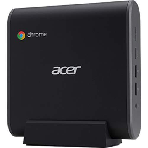 Acer CXI3 Chromebox - Intel Core i5 (8th Gen) i5-8250U 1.60 GHz - 8 GB DDR4 SDRAM - 64 GB SSD - Chrome OS
