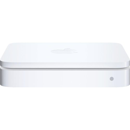 Apple AirPort Extreme Base Station (Simultaneous Dual-Band)