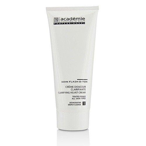 Academie Clarifying Velvet Cream (Salon Size) - For All Skin Types 200ml/6.7oz