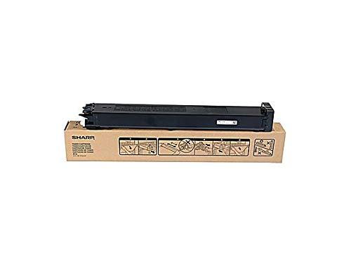 Sharp MX-31NTBA OEM Toner - MX-2600N MX-3100N Black Toner (18000 Yield) - Black 2600n Toner