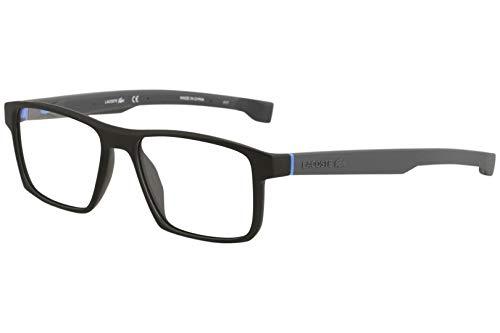 Eyeglasses LACOSTE L 2813 001 BLACK