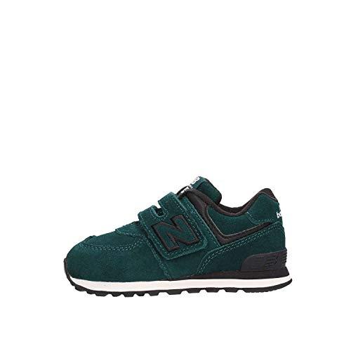 Enfant Vert IV574EJ New Balance Sneaker qxt7YA