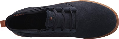gum Kensington Mens Navy Shoes Supra qxI4wZCfI