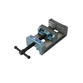 Wilton 11676 6-Inch Industrial Drill Press Vise (B009E0E73I) | Amazon price tracker / tracking, Amazon price history charts, Amazon price watches, Amazon price drop alerts