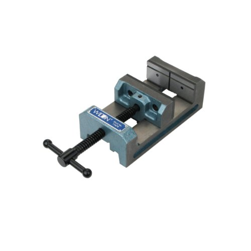 (Wilton 11674 4-Inch Industrial Drill Press Vise)