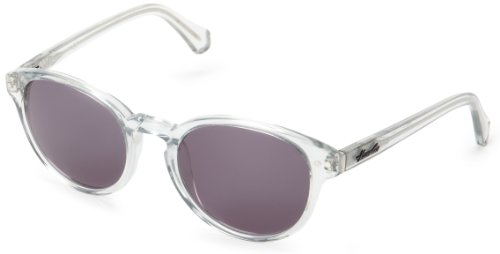 Kenneth Cole New York KC7115W4926A Round Sunglasses,Crystal,49 mm