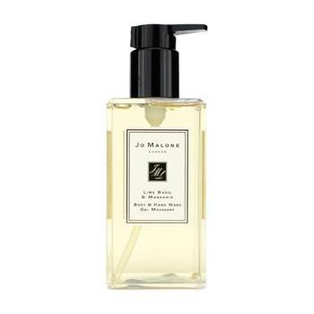 Jo Malone Lime Basil Mandarin Body Hand Wash – 250ml