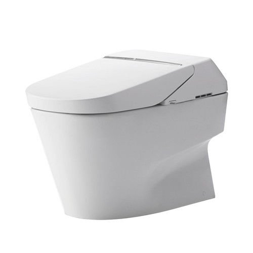 Toto Neorest Dual Flush Toilet Review