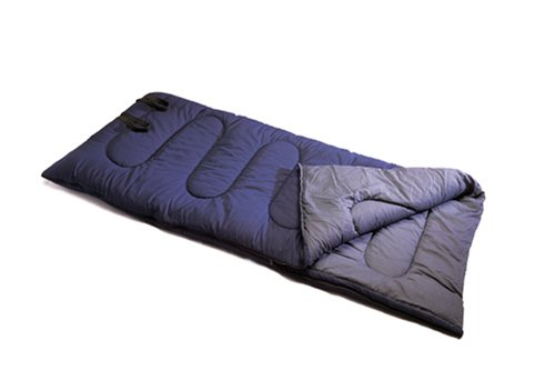 Texsport High Plains Sleeping Bag, Outdoor Stuffs