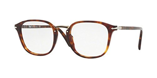 b95eae9fe46 Eyeglasses Persol PO 3187 V 24 HAVANA  Amazon.co.uk  Clothing