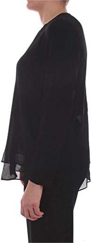 PERSONA MARINA RINALDI Luxury Fashion Donna 1951010074 Nero Camicia |