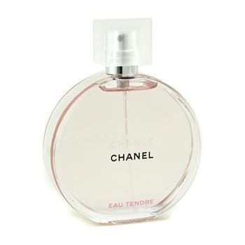 95703821972 Chanel Chance Eau Tendre Eau De Toilette Spray - 100ml 3.4oz  Amazon ...