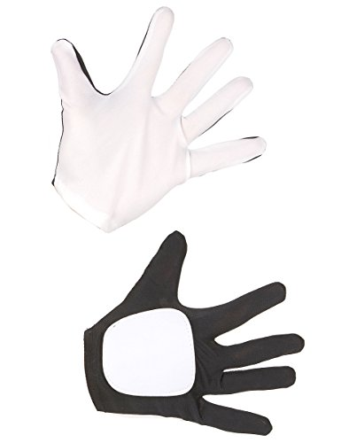 Star Wars Costumes Canada (Stormtrooper Gloves Costume)