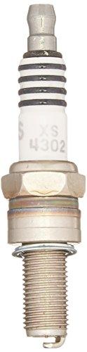 Autolite XS4302-4PK Xtreme Sport Iridium Powersports Spark Plug, Pack of 4 (Plug Spark Xtreme)