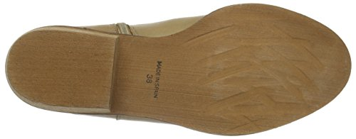 Women's Conti Taupe Boots Ankle 066 0197402 Andrea Beige 5ZSnTT