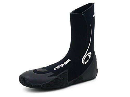etsuit Boots - Diving, Snorkeling & Swimming (Vortex Neoprene Wetsuit)