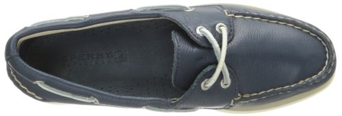 Top Sperry Authentic Original Sider Shoe Women's Eye Navy Two Boat ABxwfqB4