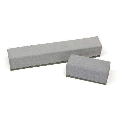 - Chenille Kraft CK-2013 Latex & Suede Eraser 5In (1, A)