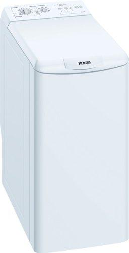 Siemens WP10R152 - Lavadora (Independiente, Color blanco, Superior ...