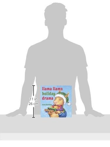 Llama Llama Holiday Drama by Viking Books for Young Readers (Image #1)
