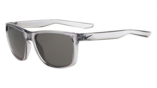 Nike Golf Unrest Sunglasses, Wolf Grey/Deep Pewter Frame, Grey - Unrest Sunglasses