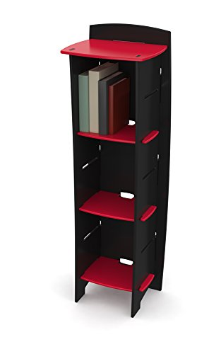 red and black furniture - 6