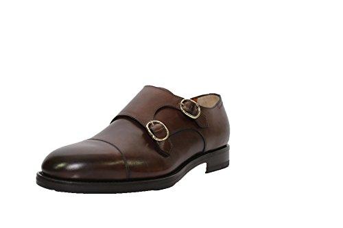 Santoni MCCO13973JH3IOLCT50 scarpa uomo 45