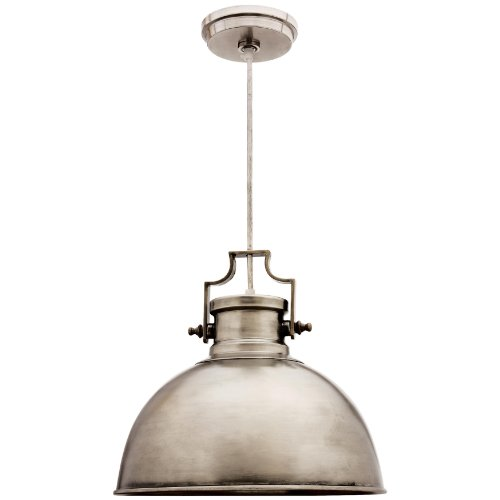 Nautilus Pendant Light - 5