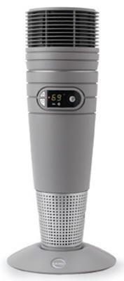 Lasko Full Circle Heater With Remote 2 Speed Ceramic 1500 W 25 In. H