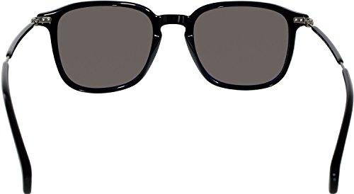 de sol 924 Para ANS Giorgio S Negro Armani Gafas L8 Hombre EFxnqtAB