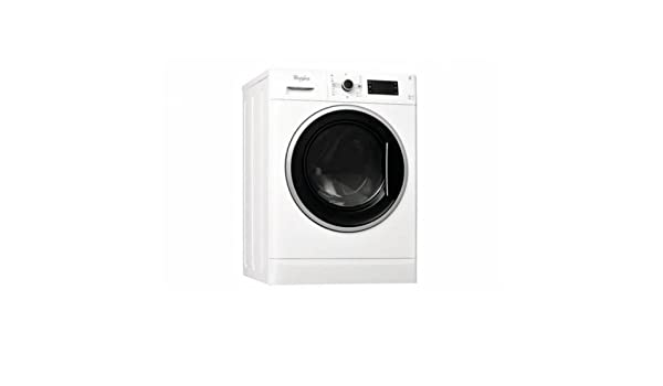 Whirlpool WWDC 9716 Independiente Carga frontal A Negro, Color ...
