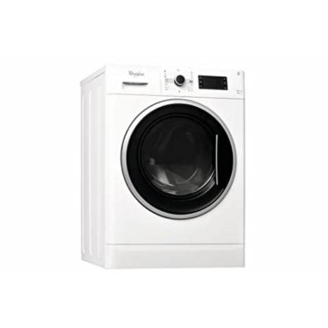 Whirlpool WWDC 9716 Independiente Carga frontal A Negro ...