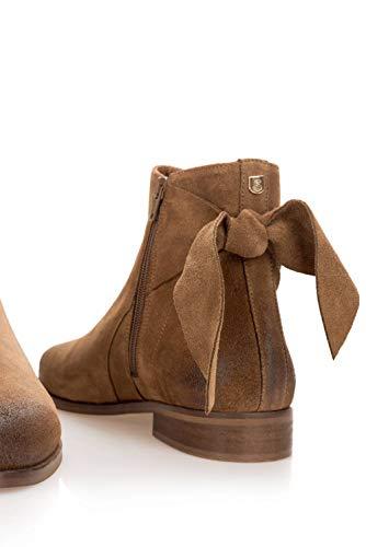 Salsa For For Salsa Woman Boots Beige Boots Woman rpqr1E