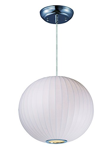 Cocoon Pendant Light in US - 9