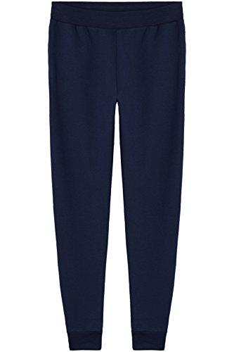 Sportivi Fit Find navy Blu Slim Pantaloni Uomo HASxq5Z