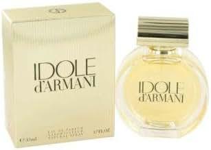 Idole d'Armani by Giorgio Armani Eau De Parfum Spray 1.7 oz